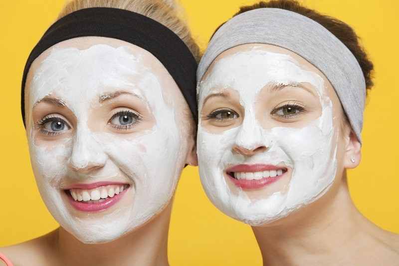Domowe sposoby na gładką skórę