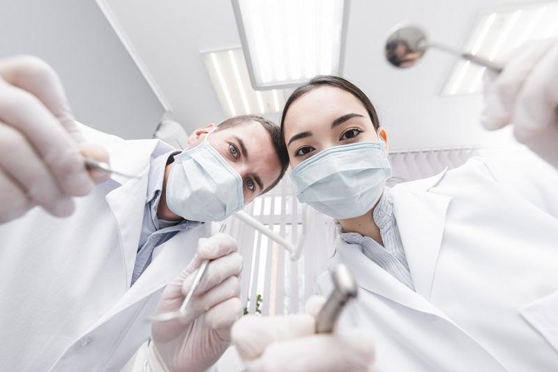 kątnica stomatologiczna